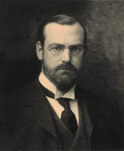 Archer Huntington en 1903